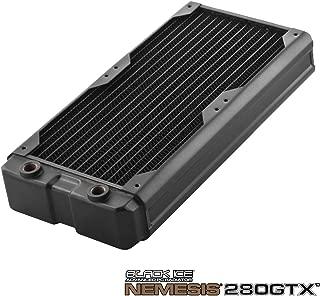 Black Ice Nemesis 280GTX Radiator