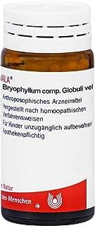 WALA Bryophyllum comp. Globuli velati, 20 g Globuli