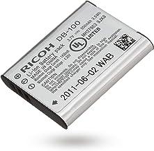 RICOH DB-100 充電式リチウムイオンバッテリー リチャージャブルバッテリー リコー メーカー純正品 【対応機種】RICOH PX, CX6, CX5, CX4, CX3 *PX以外の商品は、充電には専用バッテリーチャージャーが必要です...