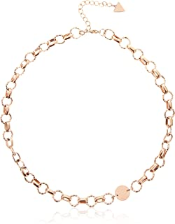 Guess Women's Necklace UBN29045