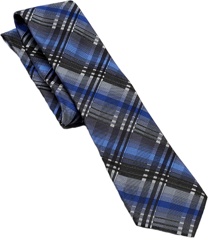 Arrow Mens Plaid Necktie Tie