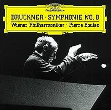 Best bruckner 8 boulez Reviews