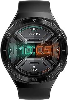 Huawei Watch GT 2e, Smartwatch z GPS i Pulsoksymetrem, Czarny