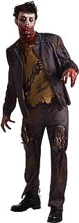 Rubie's Costume Adult Zombie Shawn Costume