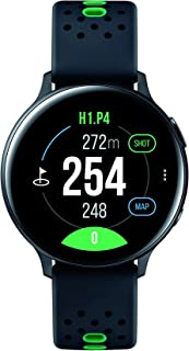 Samsung Electronics Galaxy Watch Active 2 44MM BT (Golf Edition), Black - US Version with Warranty (SM-R820NZKGGFU)