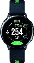 Samsung Electronics Galaxy Watch Active2 44mm BT (Golf Edition), Black - US Version with Warranty (SM-R820NZKGGFU)