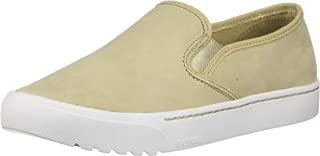SOREL Womens Campsneak Slip on
