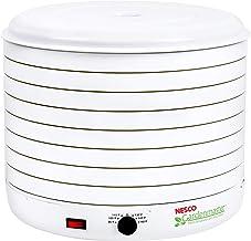 Nesco Gardenmaster 075 Food Dehydrator, 1-(Pack), White