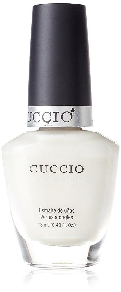 支配的洗う旅行者Cuccio Colour Gloss Lacquer - Fair Game - 0.43oz / 13ml