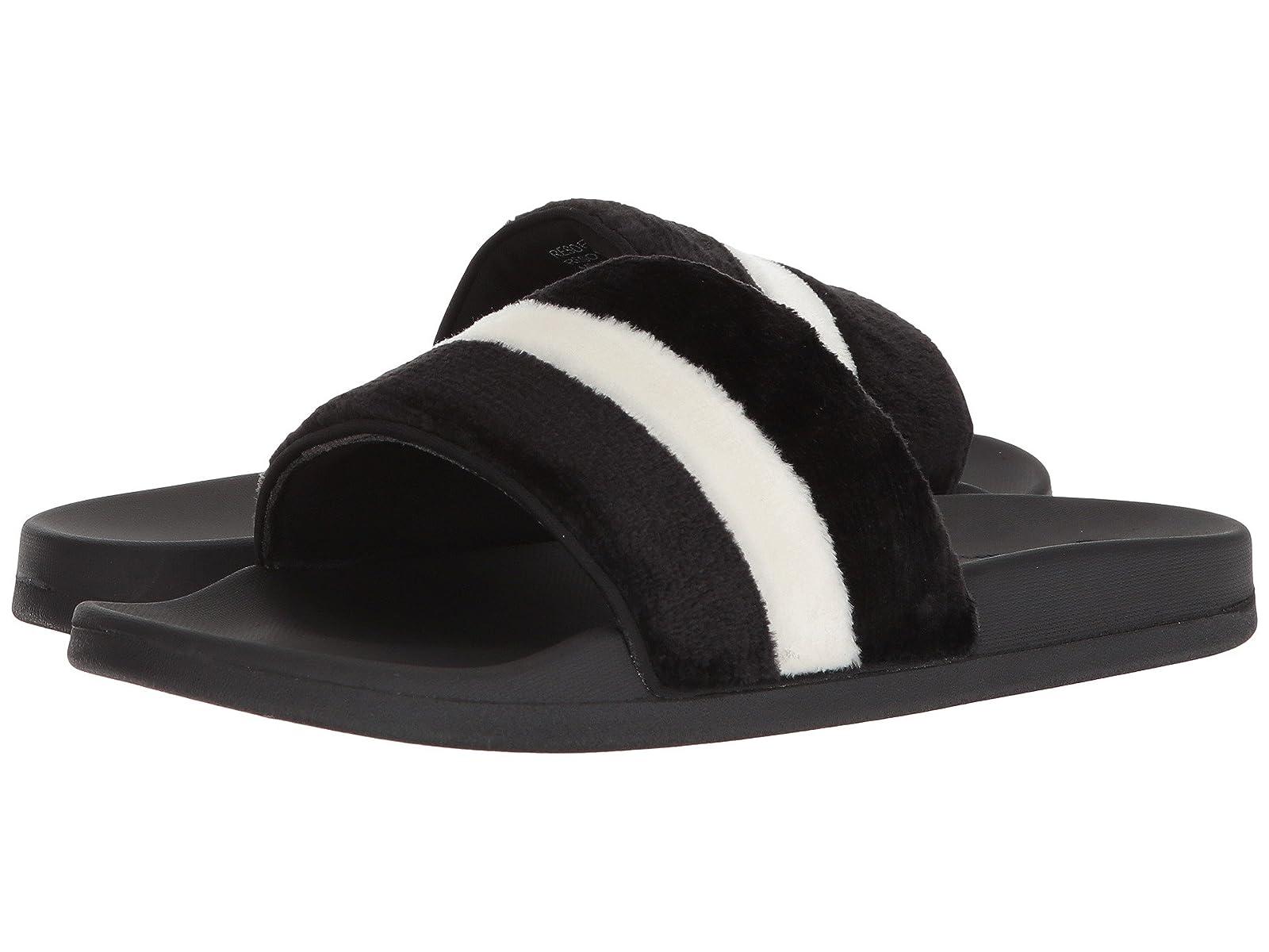 Steve Madden ResortAtmospheric grades have affordable shoes