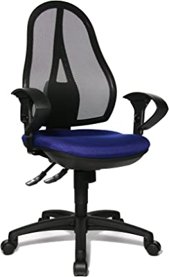 Topstar OP20UG26 Chaise de Bureau Open Point SY