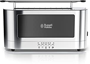 Best glass panel toaster Reviews