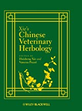 Xie's Chinese Veterinary Herbology