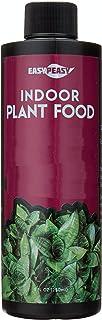 مواد غذایی گیاهی داخل سالن مایع ، کودهای گیاهی داخلی همه منظوره ، مواد غذایی گیاهی مایع ، کودهای گیاهی گیاهان خانگی آسان Peasy Plants کودهای گیاهی 4-3-4 ، مواد مغذی گیاهی ، غذای گیاهی