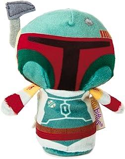 Hallmark itty bittys Star Wars Boba Fett Stuffed Animal