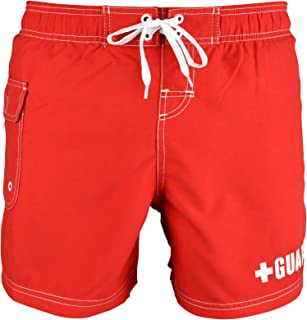 lifeguard shorts womens