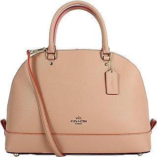 5b1eeea375b9 Amazon.com  Coach Women s Cross-Body Bags