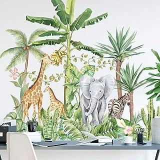 Amazon Com Safari Jungle Room