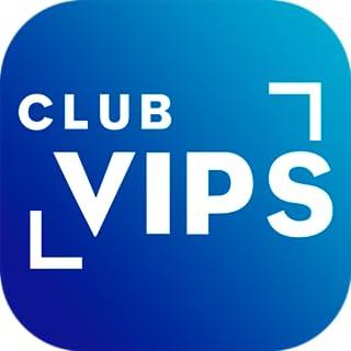 Club VIPS - Pagos y Pedidos