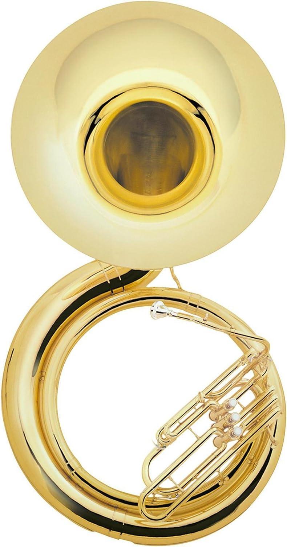 Jupiter JSP1100 Quantum online Low price shop Series BBb Sousaphone Lacquer
