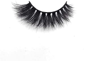 Real 3D Mink Eyelashes Strip Lashes - A111
