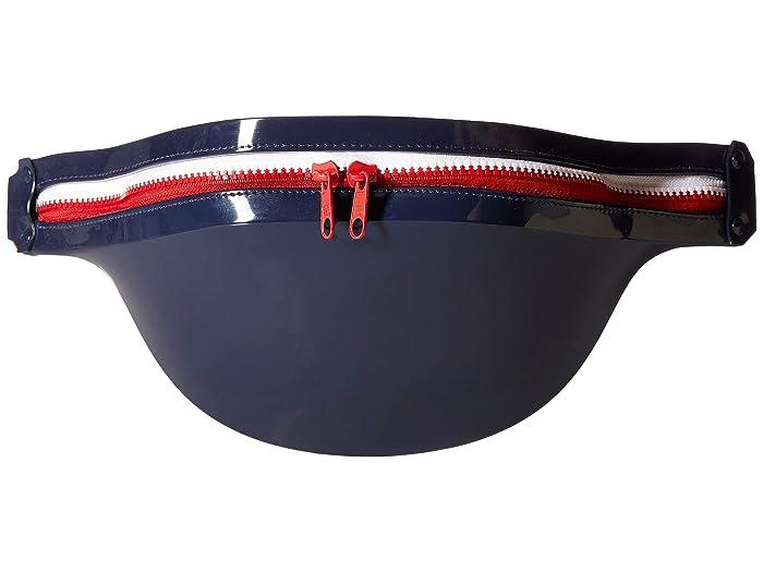 x Fila Pochete Belt Bag Navy