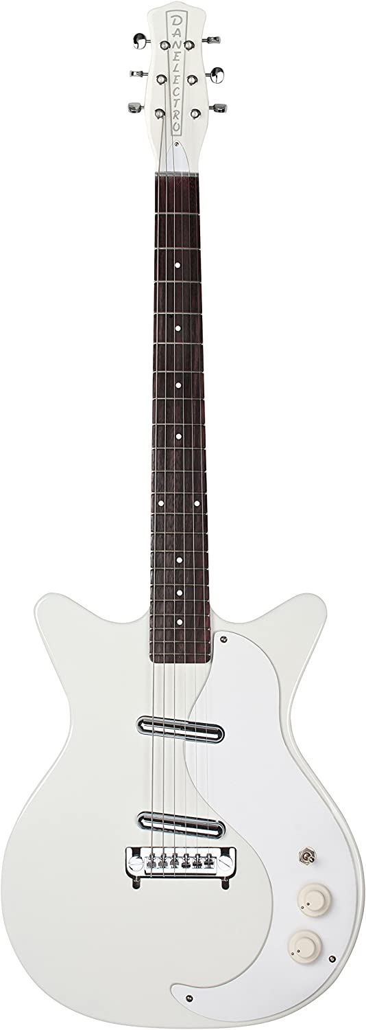 Danelectro '59 Modified New Old Super sale period limited Outa-Sight Guitar High quality Stock Electric