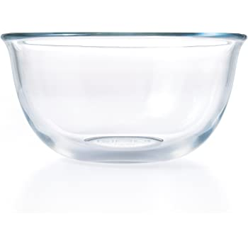 OXO Good Grips 1.5 Qt Glass Bowl,Clear