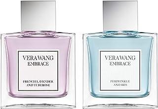 Vera Wang Embrace Eau de Toilette 2-Piece Gift Set, French Lavender & Tuberose/Periwinkle