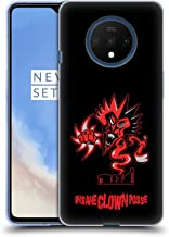 Official Insane Clown Posse Fearless Fred Fury Albums Soft Gel Case Compatible for OnePlus 7T
