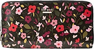 Cameron Street Boho Floral Lacey Wallet/Clutch