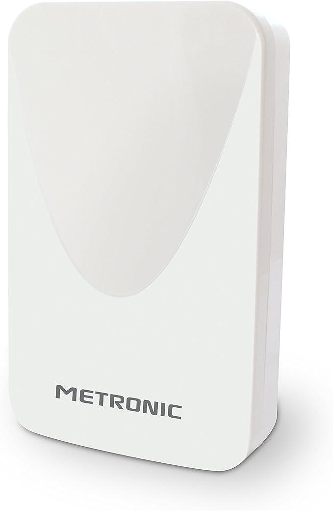 Metronic 415049 Außenantenne Trinappe Verstärkt 57 Db Elektronik