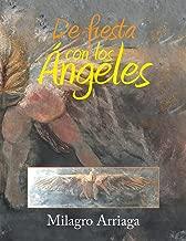 De fiesta con los Ángeles (Spanish Edition)