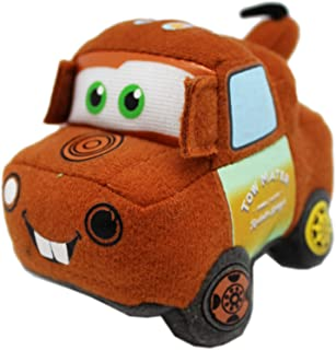 Disney Cars Mini Mater Plush Character