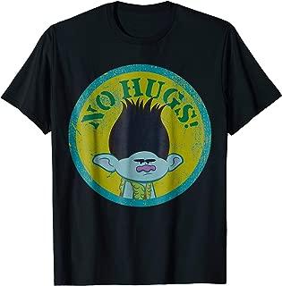 DreamWorks' Trolls No Hugs! Branch T-Shirt