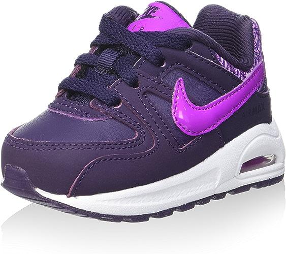Nike 844357-551, Chaussures de Trail Mixte Enfant