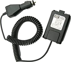 BTECH, BaoFeng BL-5 Battery Eliminator for for BF-F8HP, UV-5X3, and UV-5R Radios