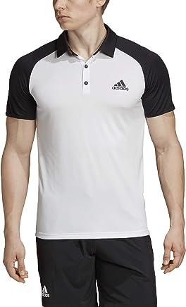 e86ef4aa5 Adidas Men s Club Polo Shirt (Short Sleeve)