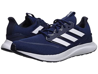 adidas Running Energyfalcon (Dark Blue/Footwear White/Collegiate Royal) Men
