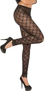 Women's Lace Leggings