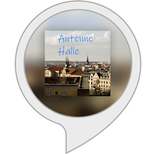 Antenne-Halle