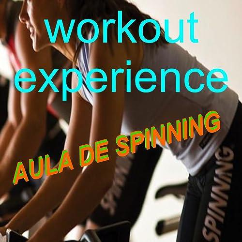 Aula De Spinning (Bike Indoor) de Workout Experience en Amazon ...