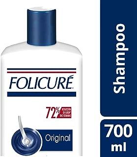 Shampoo Folicuré Original 700 ml