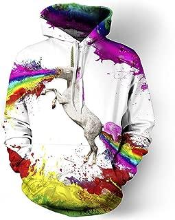 Best gucci rainbow hoodie Reviews