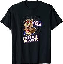 Best justice beaver t shirt Reviews
