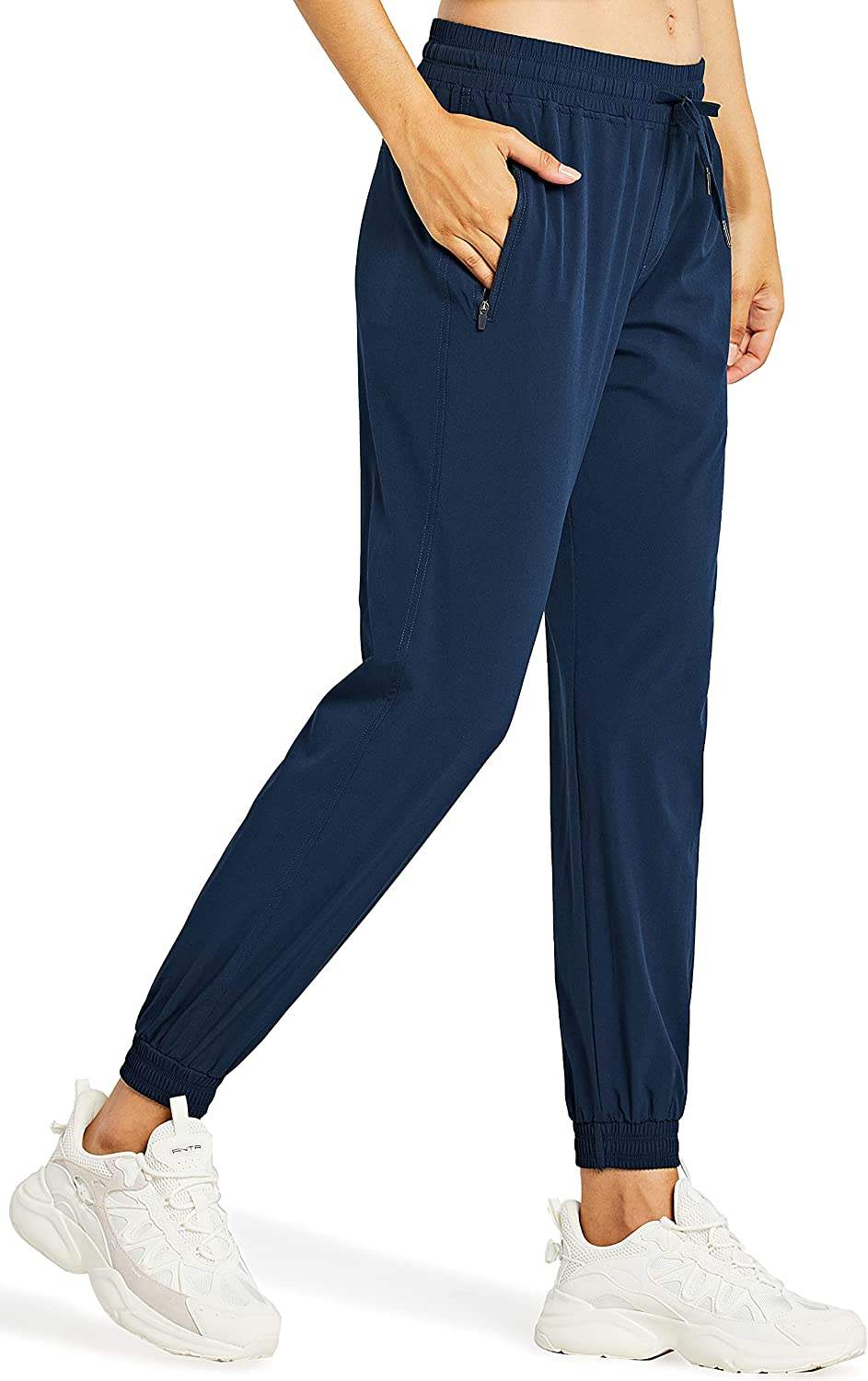 ZUTY Women's Cargo Soldering Hiking Pants Joggers Quick At Dry Popular product Lightweight