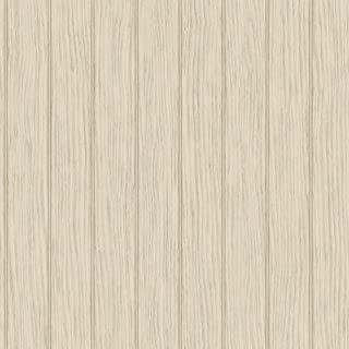 York Wallcoverings NY4945SMP Nautical Living Bead Board Wallpaper Memo Sample, 8-Inch x 10-Inch, Beige, Tan