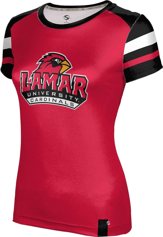 ProSphere Lamar University Girls' Performance T-Shirt (Old School)