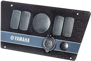 Genuine Yamaha Accessories 16-20 Yamaha YXZ1000R Switch Panel Kit