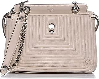 Best fendi dotcom leather satchel Reviews